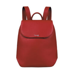 Plume Elegance Backpack S Ruby FRONT