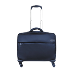4 Wheel Lipault Pilot Suitcase