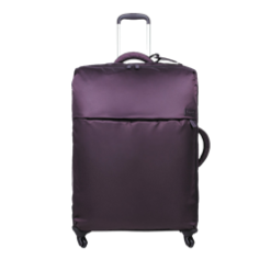 Designer 4 Wheel Travel Suitcase By Lipault