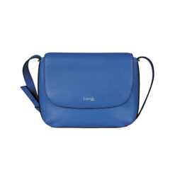 By The Seine Crossover Bag Cobalt Blue FRONT 2